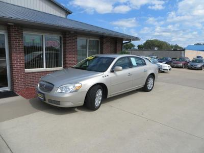 Used 2008 Buick Lucerne CXL