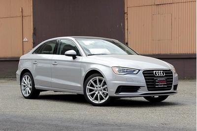 New 2015 Audi A3 2.0 TDI Premium Plus