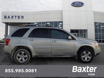 Used 2007 Pontiac Torrent