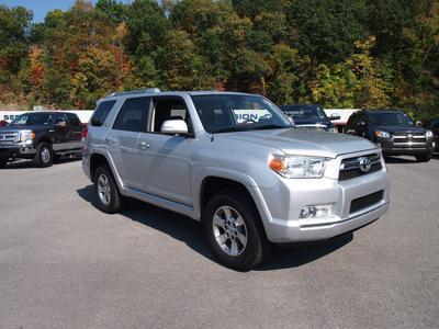 Used 2010 Toyota 4Runner SR5