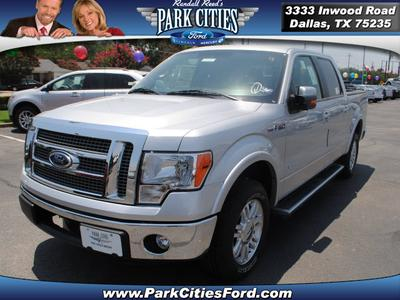 New 2011 Ford F-150