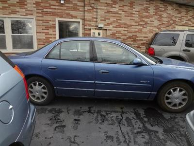 Used 1999 Buick Regal LS