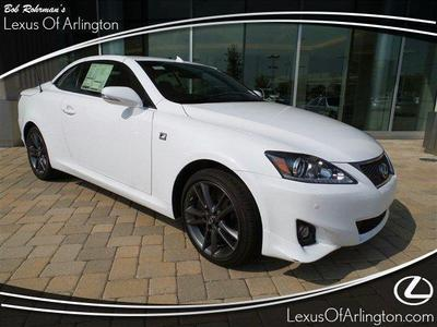 New 2015 Lexus IS 350C Base