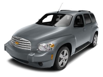 New 2010 Chevrolet HHR LS