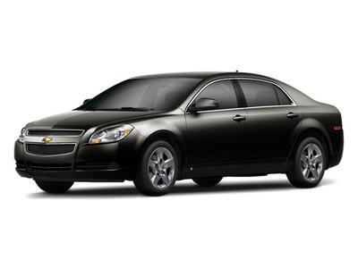 New 2010 Chevrolet Malibu LT