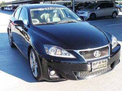 Used 2012 Lexus IS 250 Base