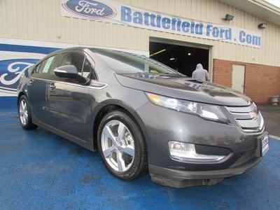 Used 2011 Chevrolet Volt