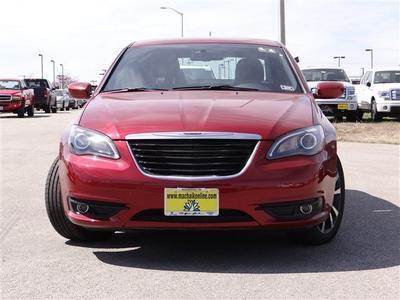 New 2013 Chrysler 200 Limited