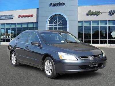 Used 2003 Honda Accord