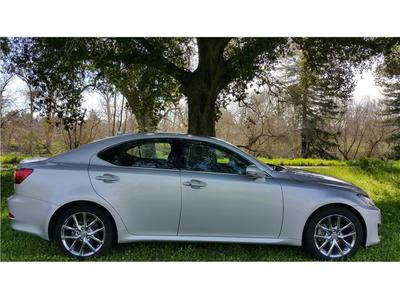 Used 2011 Lexus IS 250 Base