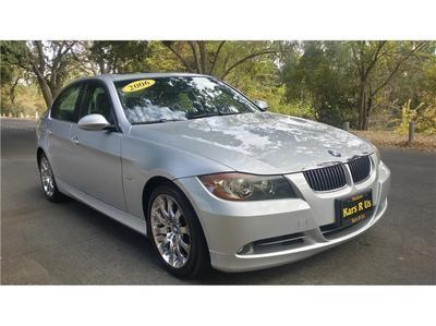 Used 2006 BMW 330 i