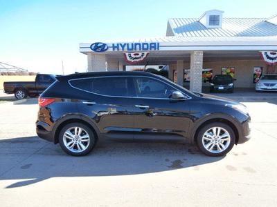 New 2014 Hyundai Santa Fe Sport 2.0L Turbo