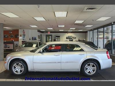 Used 2008 Chrysler 300 Touring