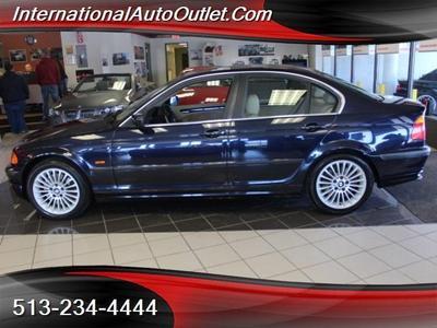 Used 2001 BMW 330 i