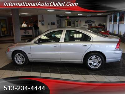 Used 2005 Volvo S60 2.5T