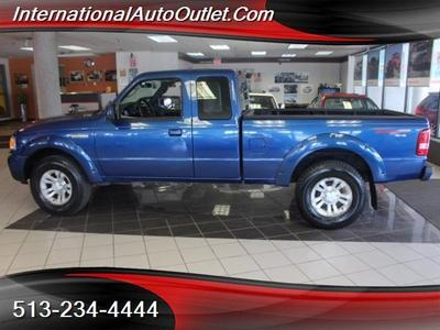 Used 2007 Ford Ranger XLT