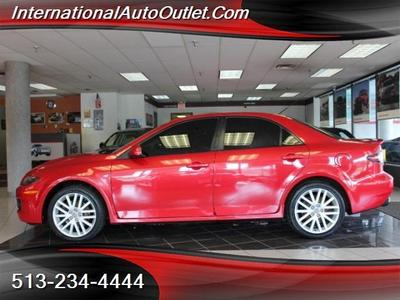 Used 2007 Mazda MazdaSpeed6 Sport