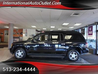 Used 2006 Chevrolet TrailBlazer EXT LS/4WD