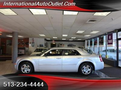Used 2007 Chrysler 300 Base