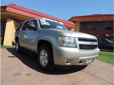 Used 2008 Chevrolet Tahoe LT