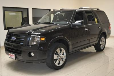 Used 2010 Ford Expedition Limited