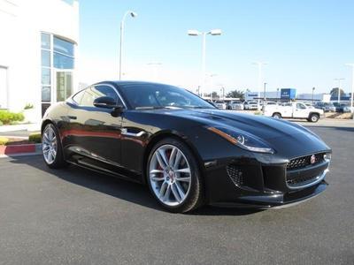 New 2016 Jaguar F-TYPE R