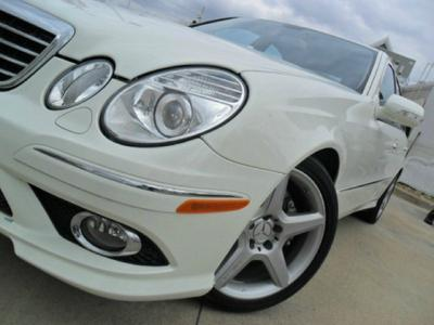 Used 2009 Mercedes-Benz