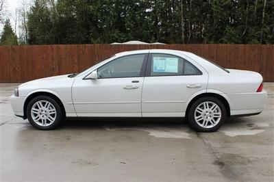 Used 2004 Lincoln LS PKG
