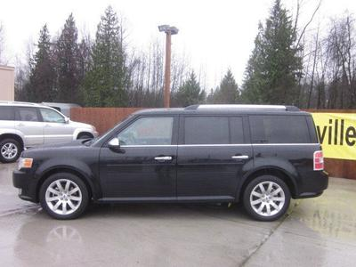 Used 2012 Ford Flex Limited
