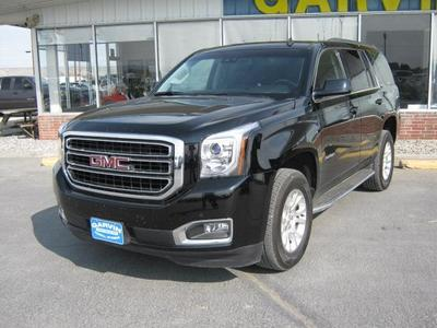 Used 2015 GMC Yukon SLT