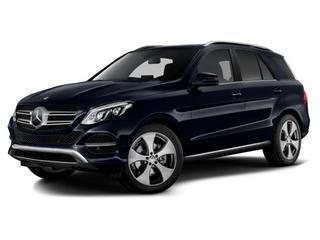 New 2016 Mercedes-Benz GLE 350