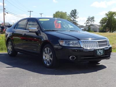 Used 2009 Lincoln MKZ