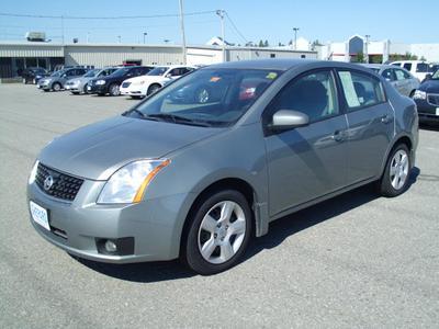 Used 2008 Nissan Sentra