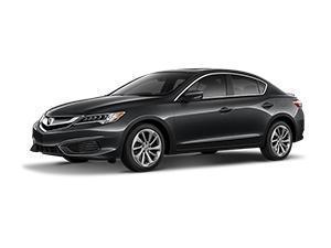 2016 Acura ILX 2.4 Premium