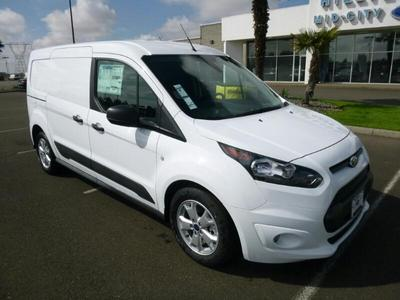New 2015 Ford Transit Connect XLT