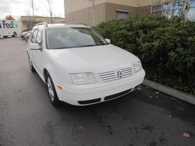 Used 2005 Volkswagen Jetta GLS TDI