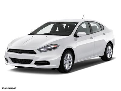 New 2014 Dodge Dart SXT