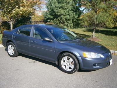 Used 2003 Dodge Stratus SE