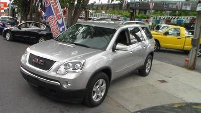 Used 2008 GMC Acadia SLT1