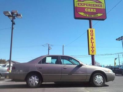 Used 1999 Toyota Camry LE