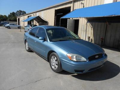 Used 2007 Ford Taurus SEL