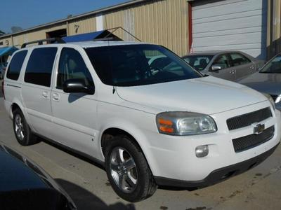 Used 2007 Chevrolet Uplander