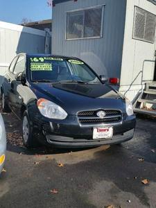 Used 2009 Hyundai Accent GS