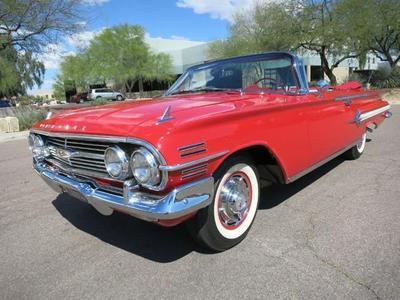 Used 1960 Chevrolet Impala