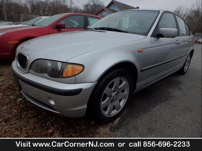 Used 2004 BMW 325 xi
