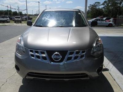 Used 2011 Nissan Rogue SL