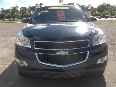 Used 2012 Chevrolet Traverse LS
