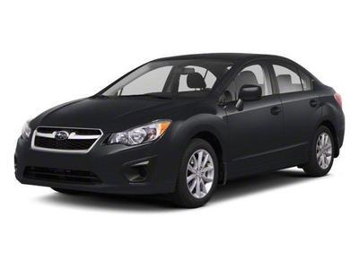 Used 2012 Subaru Impreza