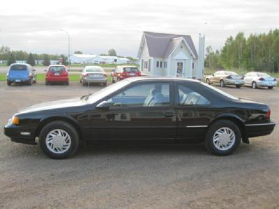 Used 1992 Ford Thunderbird LX