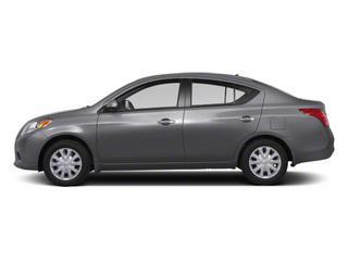 New 2012 Nissan Versa 1.6 S